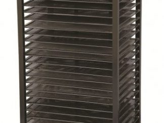 Art-Drying-Trolley