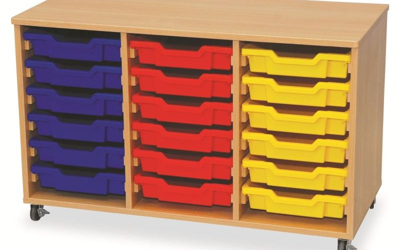 Tote-Storage-Unit - ABAL Educational Supplies