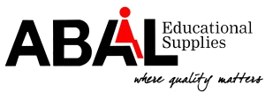 Abal Educational Supplies logo