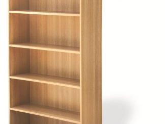 Bookcase-with-5-shelves