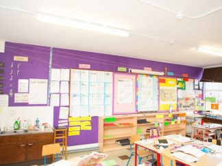 Frameless-Noticeboards-Classroom-Purple-6