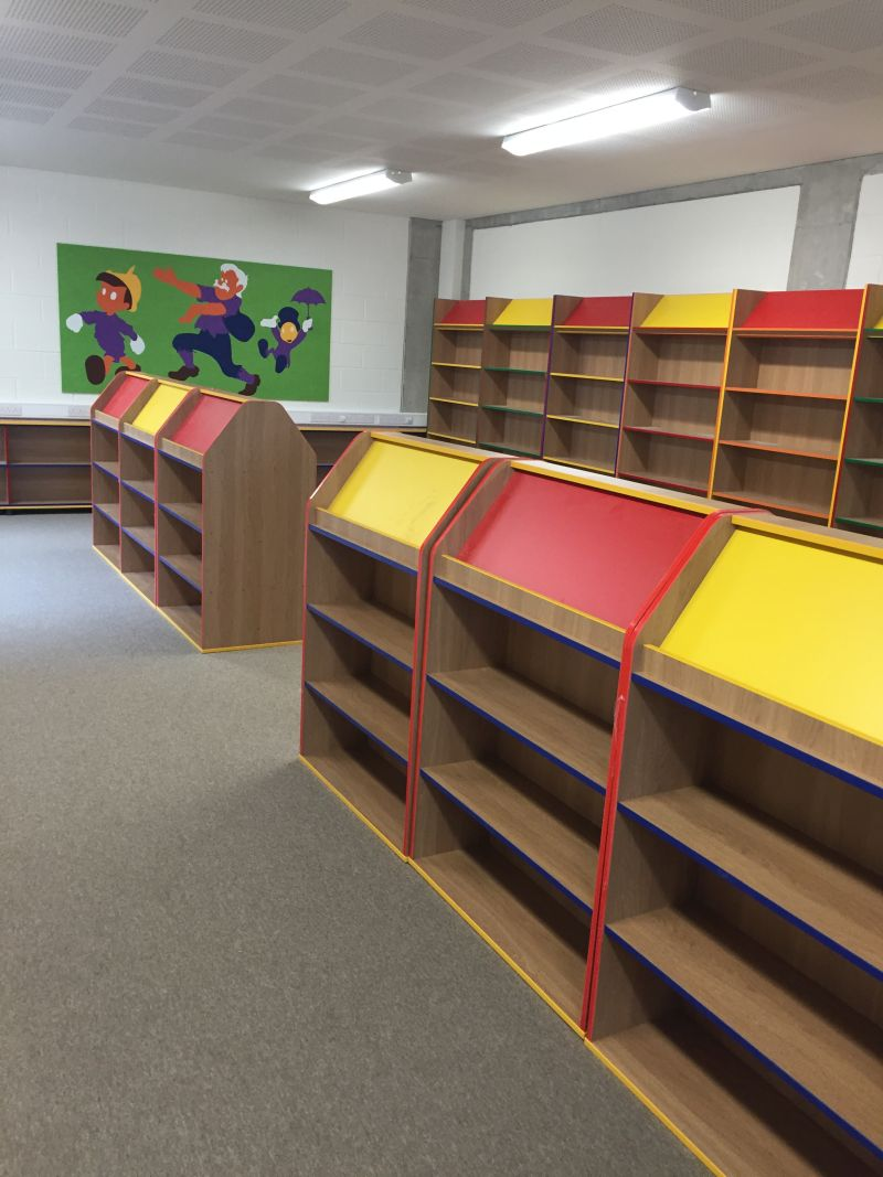 Category: Library Furniture