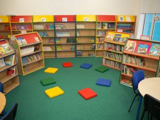 Library-Units-With-Scatter-Cushions