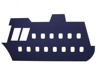 Shaped-Noticeboard-Boat-Blue