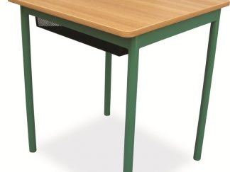 Single-Student-Table-green