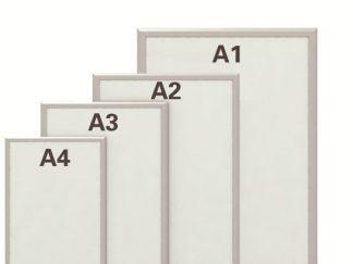 Snap-Frames-Poster-Boards