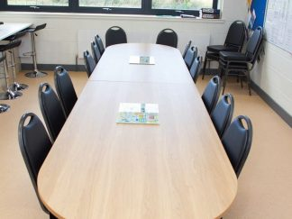 Staffroom-Table-With-Curved-Ends